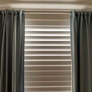 Other - Drapery curtain panels
